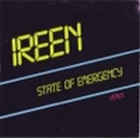 Cover Ireen - State Of Emergency