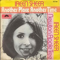 Cover Ireen Sheer - Another Place Another Time