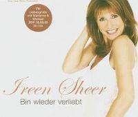 Cover Ireen Sheer - Bin wieder verliebt