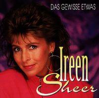 Cover Ireen Sheer - Das gewisse Etwas