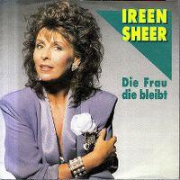 Cover Ireen Sheer - Die Frau, die bleibt