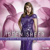 Cover Ireen Sheer - Du bist wie ein Wirbelwind
