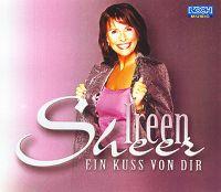 Cover Ireen Sheer - Ein Kuss von Dir
