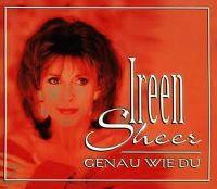 Cover Ireen Sheer - Genau wie Du