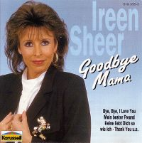 Cover Ireen Sheer - Goodbye Mama