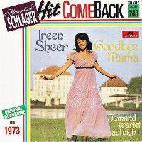 Cover Ireen Sheer - Goodbye Mama