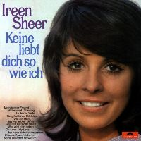 Cover Ireen Sheer - Keine liebt dich so wie ich