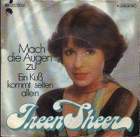 Cover Ireen Sheer - Mach die Augen zu