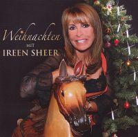 Cover Ireen Sheer - Weihnachten mit Ireen Sheer