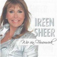 Cover Ireen Sheer - Wie ein Feuerwerk