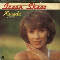 Cover Ireen Sheer - Xanadu