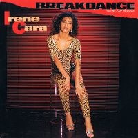 Cover Irene Cara - Breakdance