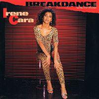 Cover Irene Cara - Breakdance