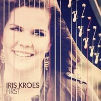 Cover Iris Kroes - First
