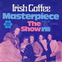 Cover Irish Coffee - Masterpiece