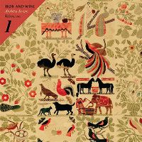 Cover Iron And Wine - Archive Series - Volume No. I