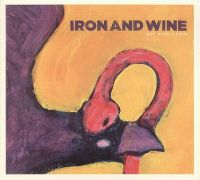 Cover Iron And Wine - Boy With A Coin