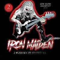 Cover Iron Maiden - 2 Minutes To Eindhoven