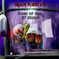 Cover Iron Maiden - Best Of The B-Sides