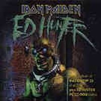 Cover Iron Maiden - Ed Hunter