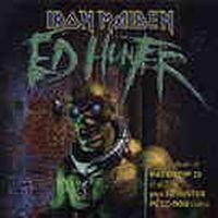 Cover Iron Maiden - Ed Hunter