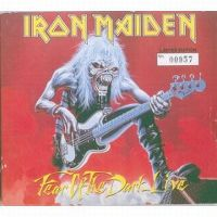 Cover Iron Maiden - Fear Of The Dark (Live)