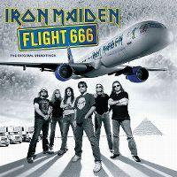 Cover Iron Maiden - Flight 666