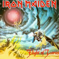 Cover Iron Maiden - Flight Of Icarus