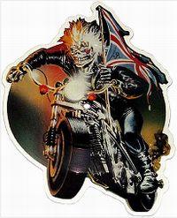 Cover Iron Maiden - Infinite Dreams (Live)