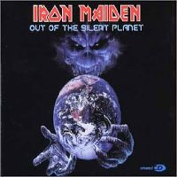 Cover Iron Maiden - Out Of The Silent Planet