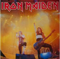 Cover Iron Maiden - Running Free (Live)