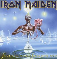 Cover Iron Maiden - Seventh Son Of A Seventh Son