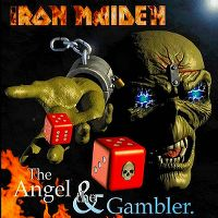 Cover Iron Maiden - The Angel And The Gambler