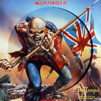 Cover Iron Maiden - The Trooper (Live 2003)