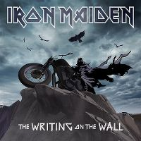 Cover Iron Maiden - The Writing On The Wall