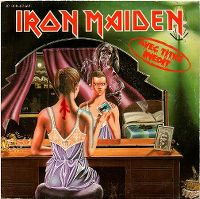 Cover Iron Maiden - Twilight Zone