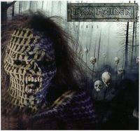 Cover Iron Maiden - Virus