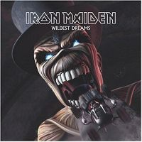 Cover Iron Maiden - Wildest Dreams
