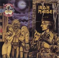 Cover Iron Maiden - Women In Uniform - The First Ten Years 1980-1990 - Up The Irons