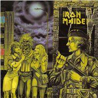 Cover Iron Maiden - Women In Uniform