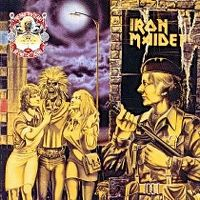 Cover Iron Maiden - Women In Uniform