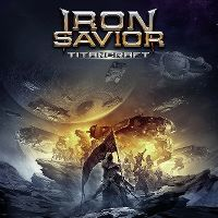 Cover Iron Savior - Titancraft