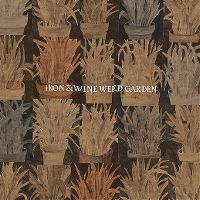 Cover Iron & Wine - Weed Garden