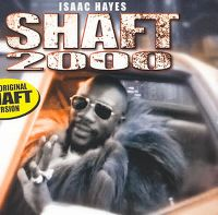 Cover Isaac Hayes - Shaft 2000