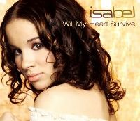 Cover Isabel - Will My Heart Survive