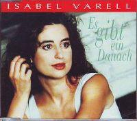 Cover Isabel Varell - Es gibt ein Danach