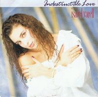 Cover Isabel Varell - Indestructible Love