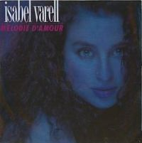 Cover Isabel Varell - Melodie d'amour