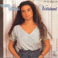 Cover Isabel Varell - Verträumt