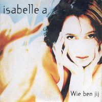 Cover Isabelle A - Wie ben jij